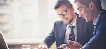 Asesoramiento para particulares y empresas