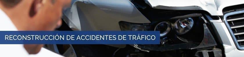 reconstruccion accidentes trafico