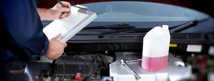 mantenimiento coche prevencion accidente trafico