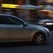 ¿Qué hacer en un accidente de tráfico si hay un coche a la fuga?