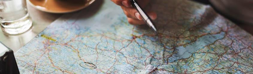Planificar la ruta es acertar