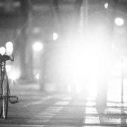 Cómo reducir el riesgo de accidentes de tráfico con ciclistas