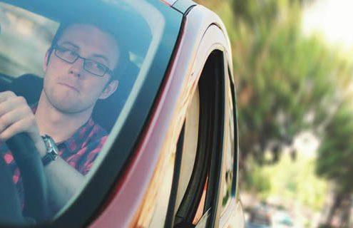 7 buenos propósitos de año nuevo en conducción