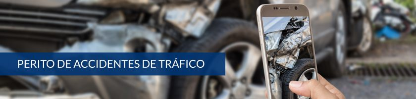perito accidentes trafico
