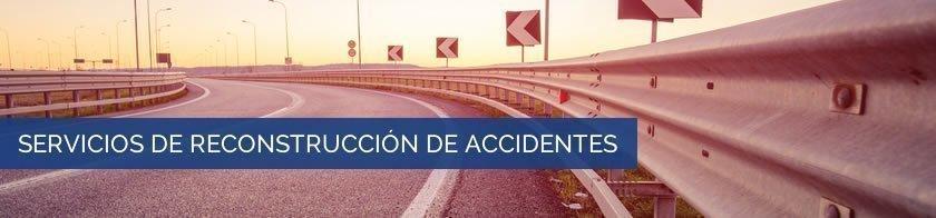Reconstrucción de accidentes en Castellón - Iteco ingenieros