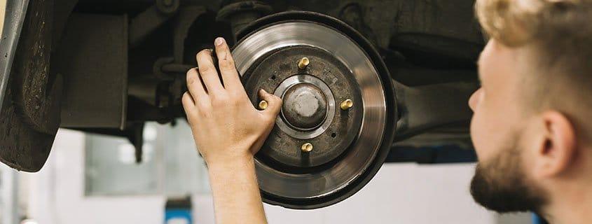 ¿Cómo mantener los frenos en buen estado?