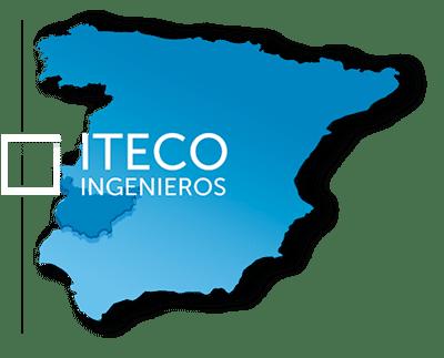 ITECO Ingenieros | Reconstrucción de accidentes de tráfico en Badajoz