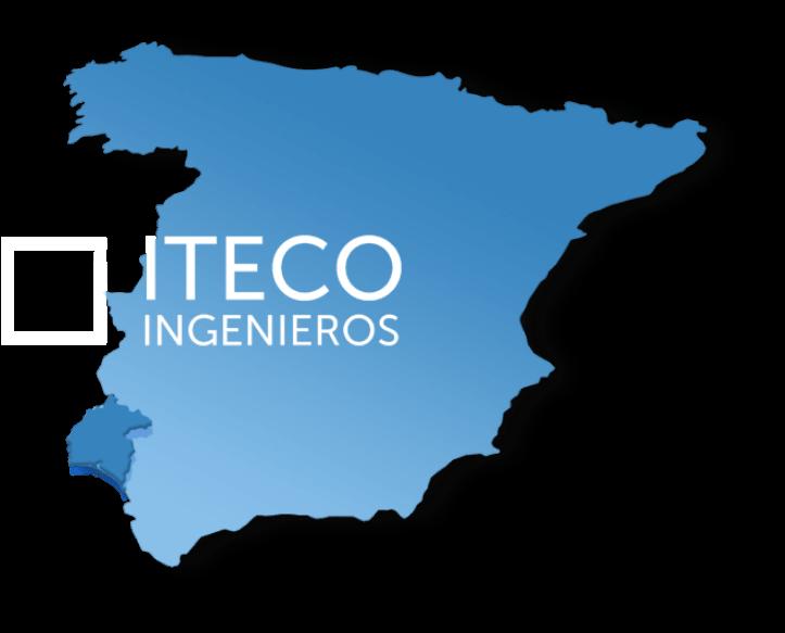 ITECO Ingenieros | Reconstrucción de accidentes de tráfico en Huelva