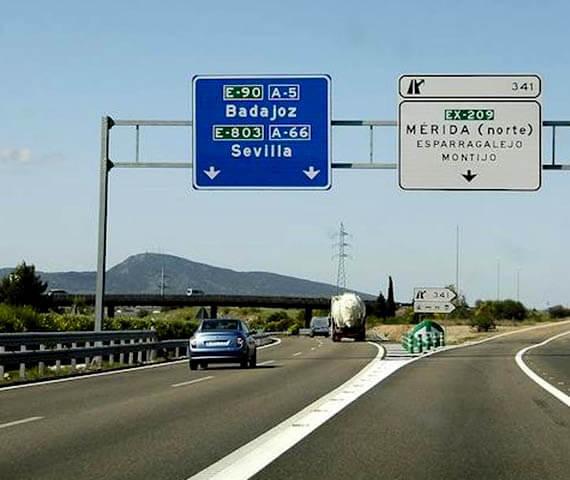 ITECO Ingenieros   Reconstrucción de accidentes de tráfico en Badajoz