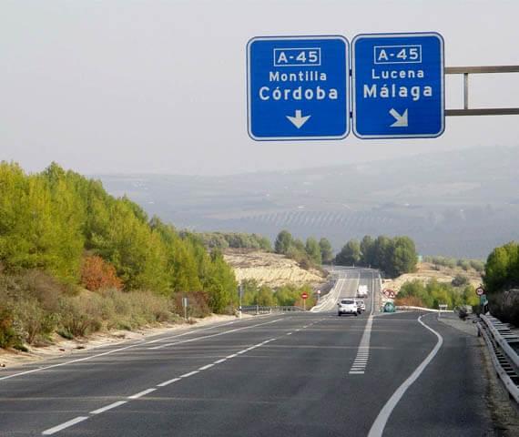 ITECO Ingenieros | Reconstrucción de accidentes de tráfico en Córdoba